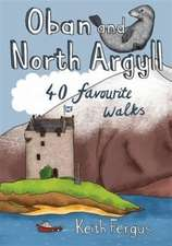 Oban and North Argyll