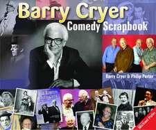 Barry Cryer Comedy Scrapbook