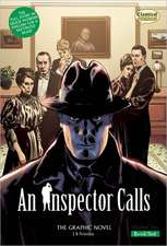 An Inspector Calls, Quick Text:  The Graphic Novel