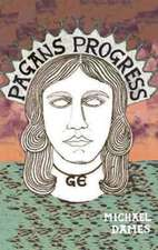 Pagan`s Progress – A Ge–Ography Primer