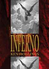 Inferno – The Trash Project