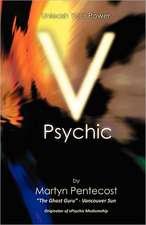 V Psychic