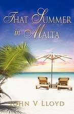 That Summer in Malta
