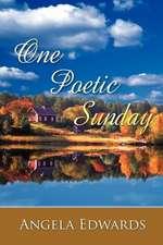 One Poetic Sunday