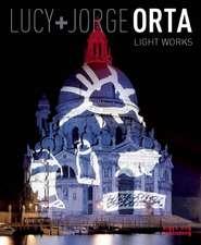 Light Works: Lucy & Jorge Orta