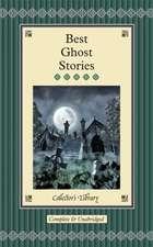Clapham, M: Best Ghost Stories
