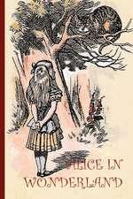 Alice in Wonderand - With 42 Original Illustrations by Sir John Tenniel (Aziloth Books):  A Satire on Society and Human Gullibiity (Aziloth Books)