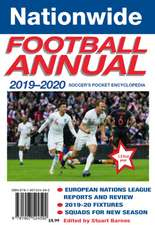 Nationwide Football Annual 2019-2020