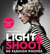 Light & Shoot