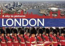 Ammonite Press: London: A City in Pictures