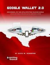 Google Wallet 2.0