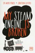 My Steam Engine Is Broken:  50 Ways to Generate Ideas More Effectively