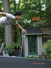 Pop Pills: The Usage of Behavior Medication by Kids in The USA