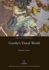 Goethe's Visual World