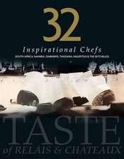 32 Inspirational Chefs