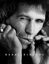 Derek Ridgers