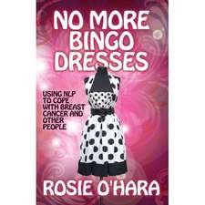 No More Bingo Dresses