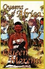 Queen Moremi