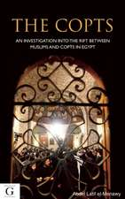 The Copts: An Investigation into the Rift Between Muslims and Copts in Egypt