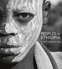 Peoples of Ethiopia