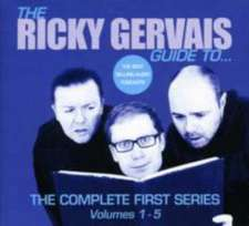 Ricky Gervais Guide to