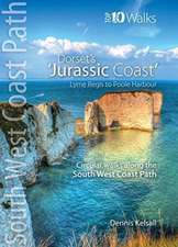The Jurassic Coast (Lyme Regis to Poole Harbour)