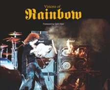 Francis, A: Visions of Rainbow