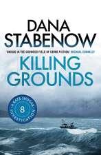 Kate Shugak Investigation 08. Killing Grounds