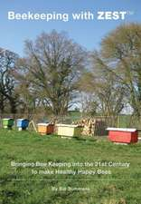 Beekeeping with Zest:  Stories from the World's Top Pipers