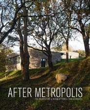 After Metropolis:  The Architecture and Design of Powell Tuck Associates