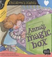 Anna's Magic Box