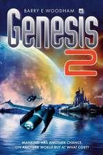 Genesis 2:  The Genesis Project
