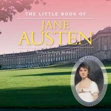 The Little Book of Jane Austen:  Darkness