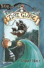 Ben and the Time Globe