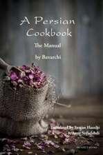 Persian Cookbook