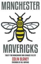 Manchester Mavericks