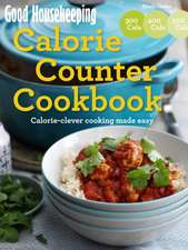 Good Housekeeping Calorie Counter Cookbook