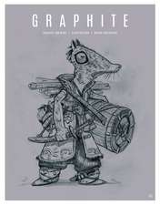 GRAPHITE 5