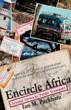 Encircle Africa