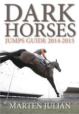 Dark Horses Jumps Guide