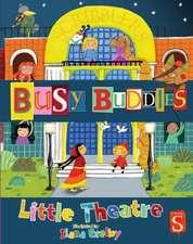 Little Street / Little Theatre