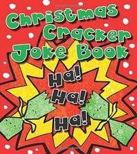 Christmas Cracker Joke Book