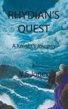 Rhydian's Quest
