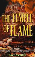The Temple of Flame:  How Gay Byrne Challenged Irish Society