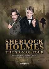 Lane, N: Sherlock Holmes The Sign Of Four