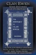 Clan Ewen