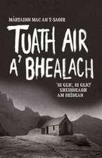 Tuath Air A' Bhealach (North of Balloch)