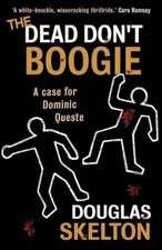 Dead Don't Boogie