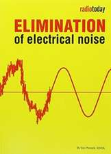 Pinnock, D: Elimination of Electrical Noise