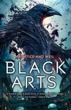 Prentice, A: Books of Pandemonium: #1 Black Arts